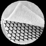 дренажный геокомпозит
