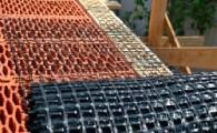 строительная базальтовая сетка бу