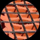 базальтовая кладочная сетка