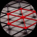 трехосные георешетки Tensar TriAx