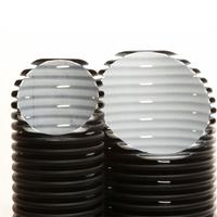 Трубы дренажные ПНД двухслойные без фильтра